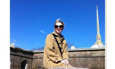 Expats in Russia с Анной Джексон-Стивенс: искусство есть!