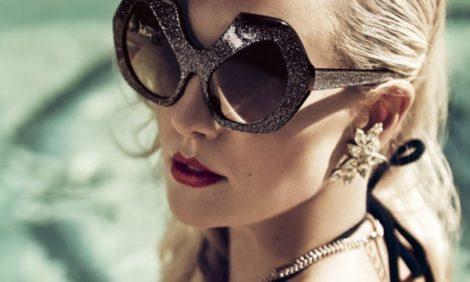 Vanity Fair с Марией Лобановой. Интервью с дизайнером Анной-Карин Карлссон