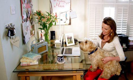 Книга на уикенд с Никой Кошар: любовная драма от Элис Петерсон