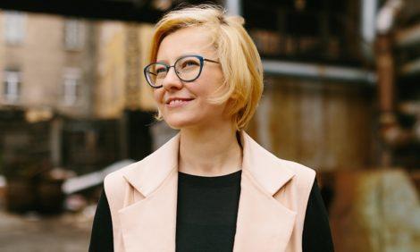 Women in Power: комиссар Уральской индустриальной биеннале Алиса Прудникова — об искусстве, которое меняет жизнь