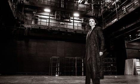 Women in Power: Алла Сигалова – о новом спектакле «ХХ век. Бал», работе с Владимиром Машковым и вере в чудеса