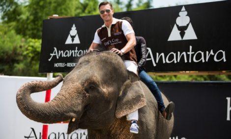 Celebrity Travel: Константин Гайдай о Хуахине и поло на слонах