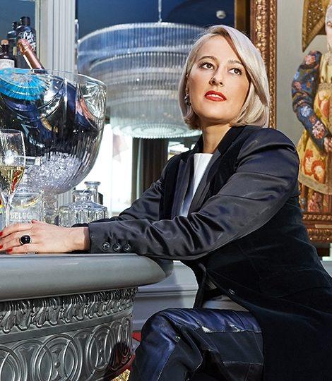 Women in Power: архитектор и дизайнер Анастасия Панибратова — о тонкостях профессии, гедонизме и любимых ресторанах