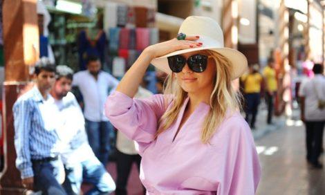 Style Lessons c Анастасией Мальцевой: все самое интересное на шопинге в Дубае