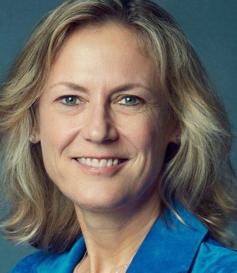 Women in Power: Энн Сарнофф — первая женщина во главе Warner Brothers