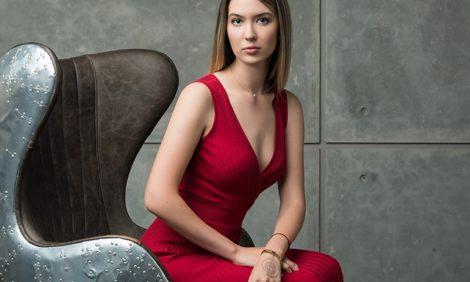 Women In Power: интервью с главой крупного сельскохозяйственного предприятия на юге России Анной Касьяненко