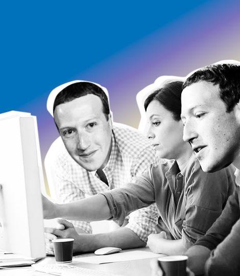 Women in Power: региональный директор Facebook в России Анна-Мария Тренева — о том, как и зачем повышать роль женщин в «мужском» технологическом бизнесе