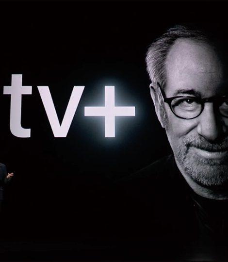 Netflix, подвинься! Apple запускает собственный стриминговый сервис