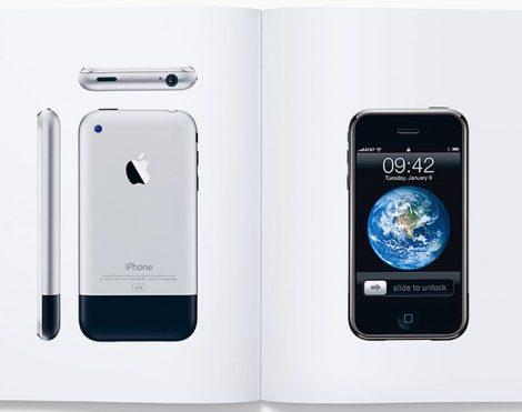 Дизайн & Декор: 20 лет Apple в одной книге
