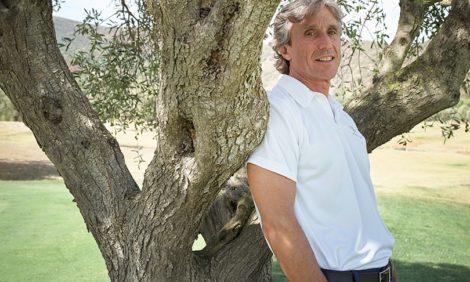 Профессия отельер: владелец Argentario Golf Resort and SPA Аугусто Орсини — о тосканском воздухе, гольфе и современном люксе