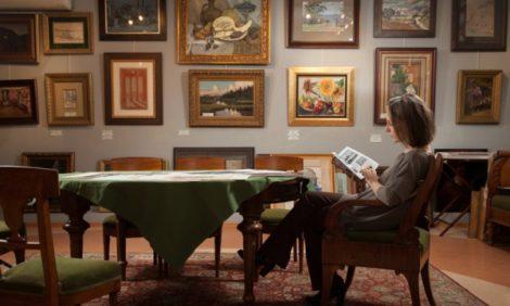 Art& More с Евгенией Киселевой. Аукцион легкого жанра: Алексей Зайцев о торгах в галерее «Альбион»
