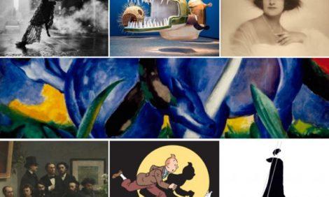 Art & More: от Фантен-Латура до Питера Линдберга — главные европейские выставки сентября