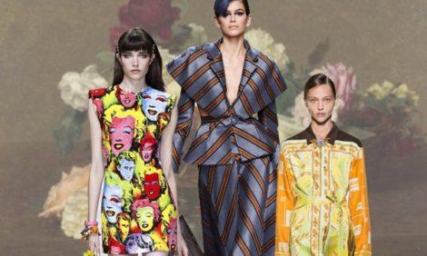 Как с картинки: изучаем историю мирового искусства по модным коллекциям сезона