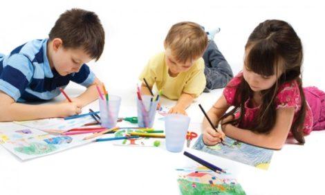 Art Concierge. Современное искусство — детям