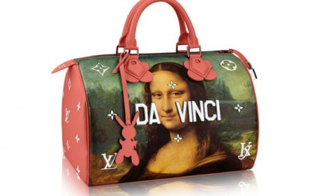 Художник vs.логотип: Тициан накошельке Louis Vuitton— искусство илимерчендайзинг?