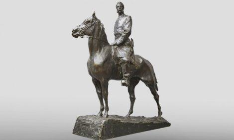 Арт-уикенд в Москве: скульптурный импрессионизм Паоло Трубецкого