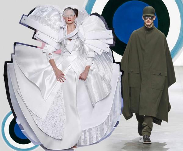 Art Weekend в Европе: мода как искусство