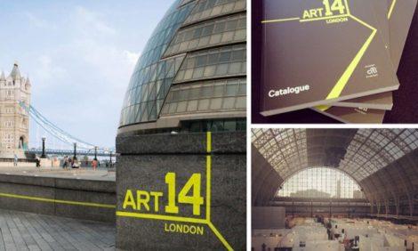 Art&More с Евгенией Киселевой. Ярмарка Art14: курс на Восток