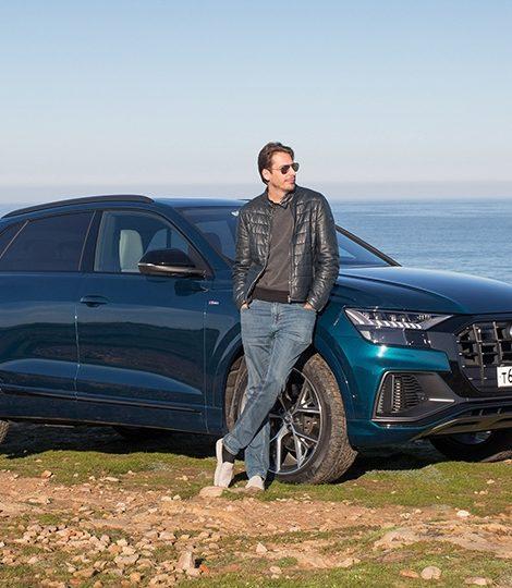 Авто с Яном Коомансом. Обзор Audi Q8: найти метод в безумии