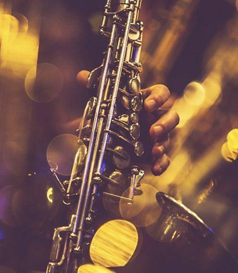 И целого джаза мало: в Москве пройдет фестиваль «Джаз осенью. Экспериментальная импровизационная музыка»