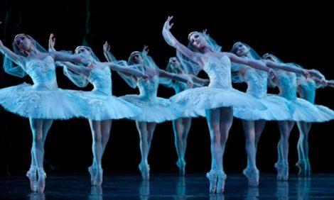 BalletInsider с Алисой Аслановой: открываем балетный сезон! Что посмотреть осенью. Часть 1