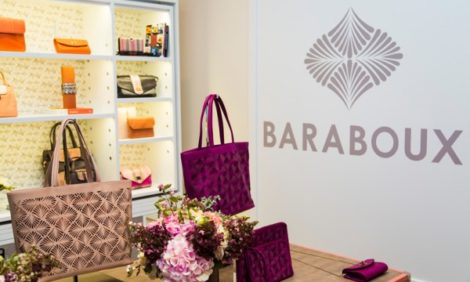 From Fashion to Beauty с Евгенией Линович. Новый бренд Baraboux