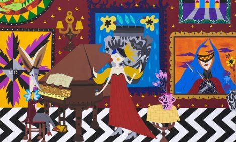 Save the Date с Ириной Барановой: главные культурные события недели в Москве