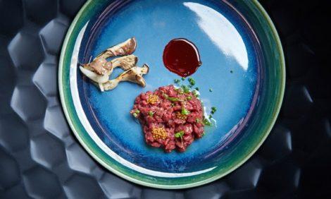 На блюдечке: самая красивая посуда в ресторанах Москвы