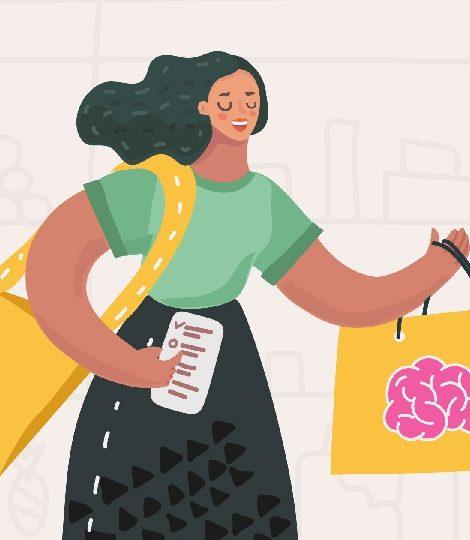 Продукты без упаковки, сухие текстуры и другие тренды разумного потребления в бьюти-индустрии