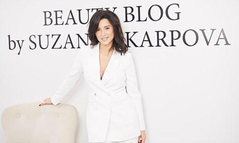 Бьюти-гик с Сузанной Карповой: худое и подтянутое лицо за месяц