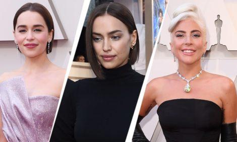Уроки красоты с Евгенией Ленц: «Оскар»-2019 глазами стилиста