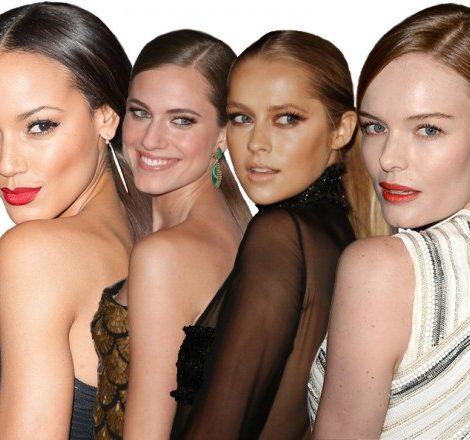 Beauty Experts. Прическа-хвост: проверенная классика