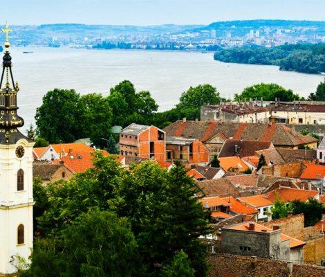 Пять веских причин провести незабываемые дни в Белграде