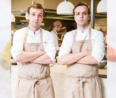 Хороший вкус с Екатериной Пугачевой: новый Twins Garden братьев Березуцких — в сотне лучших ресторанов мира