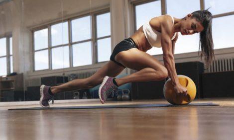 Фитнес с Алексеем Василенко: самые эффективные тренировки для снижения веса