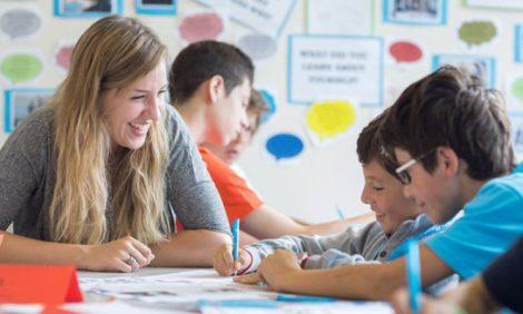 Kids Travel: как выбрать языковой лагерь для своего ребенка?
