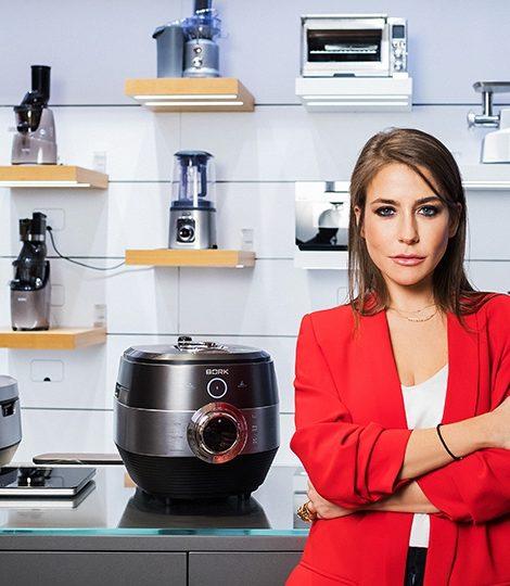 Hi-Tech Home с Юлией Барановской: как купить 5 подарков, потратив на это всего 20 минут?