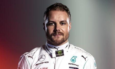 Авто с Яном Коомансом: эксклюзивное интервью с Валттери Боттасом, гонщиком «Формулы-1»