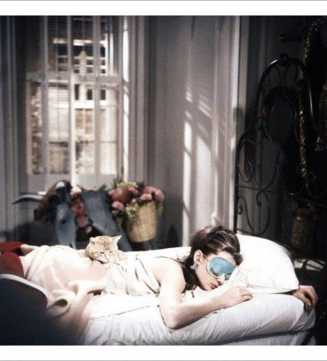 Real Estate: квартира героини «Завтрак у Тиффани» выставлена на продажу