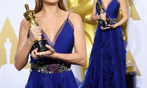 Психология успеха: обладательница «Оскара» Бри Ларсон — кто она?