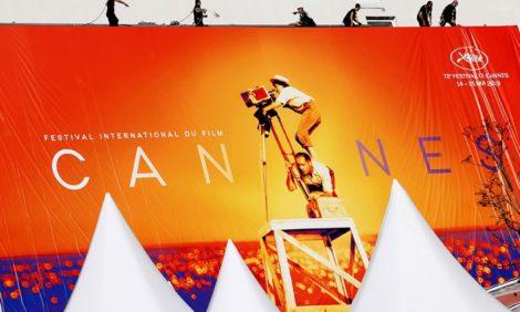 Что происходит за кулисами Каннского кинофестиваля: эксклюзивный репортаж Ольги Лефферс