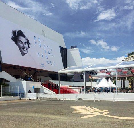 Киномания с кинотеатром «Москва»: эксклюзивные подробности из Канн. Финальные аккорды фестиваля