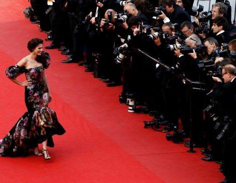 Рейтинг: 10 самых красивых женщин на Каннском кинофестивале