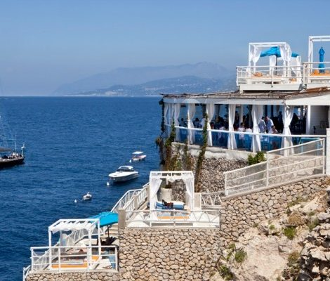 Travel Experts. Майские праздники на Капри.