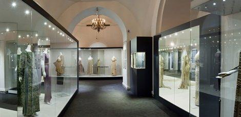 Идея на уикенд: изучаем стиль ар-деко на выставке Института костюма Киото в Кремле