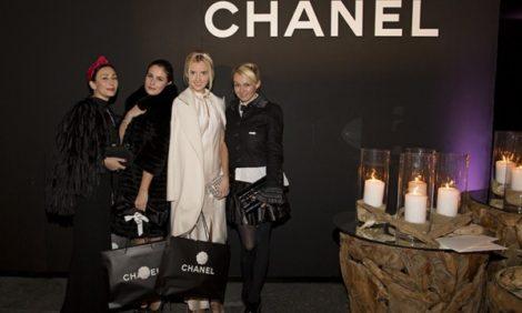 Style Notes с Натальей Якимчик. Эксклюзив c ювелирного ужина Chanel в Париже