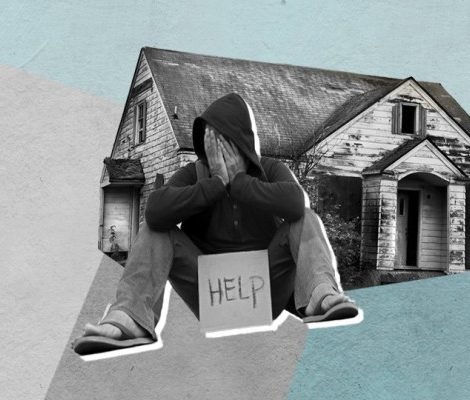 Благотворительность с Катей Бермант. Глава движения «Друзья на улице» — о том, почему слово «бомж» не имеет смысла и зачем бездомным Рождество