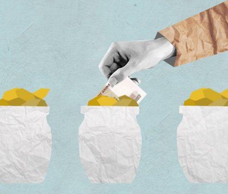 Кто и как превращает благотворительность в мошенничество