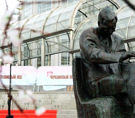 «Черешневый лес». Эксклюзивные подробности фестиваля с Катей Лиепа: посвящение Шостаковичу
