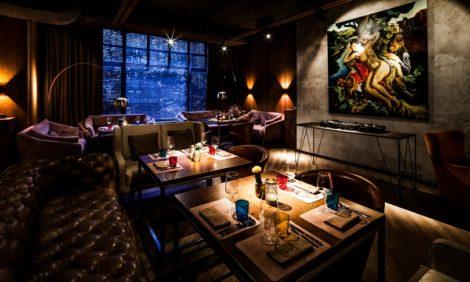 Лучшие рестораны Сочи: Chicha Bar